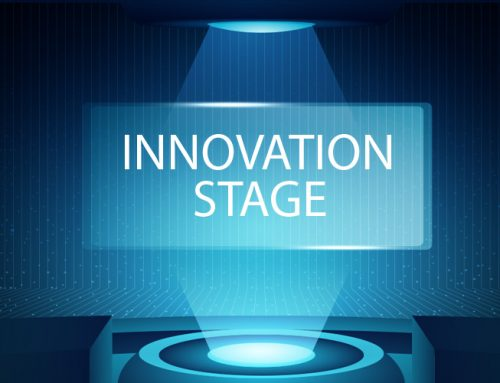INNOVATION STAGE