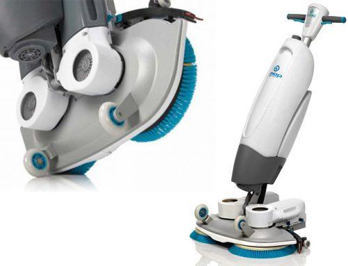 I-MOP XXL, tehnologie revolutionara  pentru curatarea pavimentelor