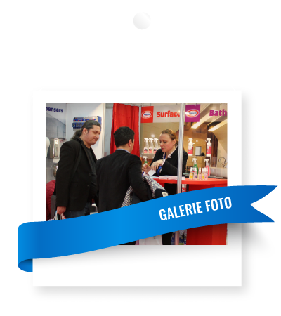 Galerie foto Cleaning Show 2018
