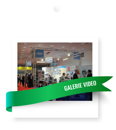 Galerie video Cleaning Show 2018
