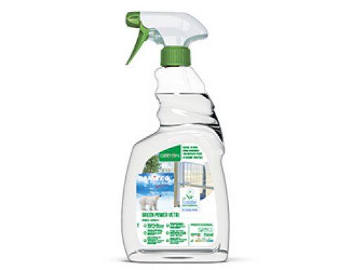 Sanitec Green Power Scioglicalcare