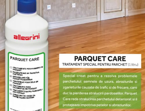 Allegrini Paerquet Care