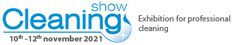 Cleaning Show Logo